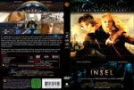 Die Insel (2005) R2 German Cover & Label