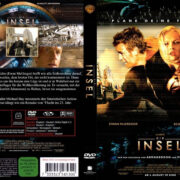 Die Insel (2005) R2 German Cover & Label