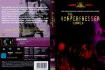 Die Körperfresser kommen (2000) R2 German Cover & Label