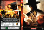 Die Legende des Zorro (2005) R2 German Cover & label
