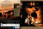 Die Mumie (1999) R2 German Cover & label