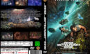 Die Reise zum Mittelpunkt der Erde (2008) R2 German Covers & Labels
