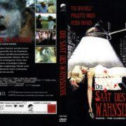 Die Saat des Wahnsinns (1979) R2 German Cover