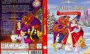 Die Schöne und das Biest - Weihnachtszauber (1999) R2 German Cover & label