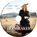 the dressmaker (2015) R0 CUSTOM Label