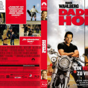 Daddys Home (2016) R2 German Blu-Ray Cover