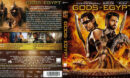 Gods of Egypt (2016) R2 German Blu-Ray Cover
