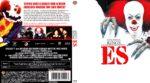 Stephen Kings ES (1990) R2 German Blu-Ray Cover