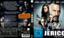 Criminal - Das Jerico Project (2016) R2 German Custom Blu-Ray Cover & labels