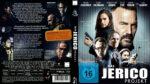 Criminal – Das Jerico Project (2016) R2 German Custom Blu-Ray Cover & labels