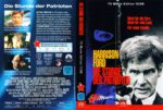 Die Stunde der Patrioten (1992) R2 German Cover & label