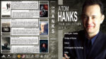 Tom Hanks Film Collection – Set 6 (2013-2016) R1 Custom Blu-Ray Cover