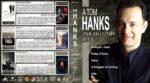 Tom Hanks Film Collection – Set 6 (2013-2016) R1 Custom Blu-Ray Cover