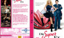 Die Super Ex (2006) R2 German Cover & Label