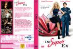 Die Super Ex (2006) R2 German Cover & Label