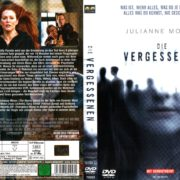 Die Vergessenen (2004) R2 German Cover & label