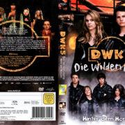Die Wilden Kerle 5 - Hinter dem Horizont (2008) R2 German Cover & label