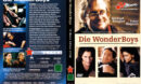 Die Wonderboys (2001) R2 German Cover & label