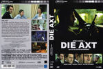 Die Axt (2005) R2 German Cover & label