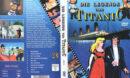 Die Legende von Titanic (1999) R2 German Cover & label