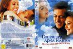 Dil Ne Jise Apna Kahaa – Was das Herz sein eigen nennt (2004) R2 German Cover & label