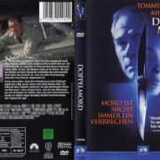 Doppelmord (1999) R2 German Cover & label