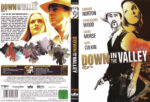 Down in the Valley (2006) R2 German Cover & label