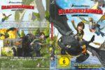 Drachenzähmen leicht gemacht (2010) R2 German Cover & label