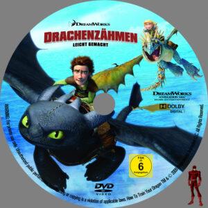 Drachenzähmen Leicht Gemacht Dvd