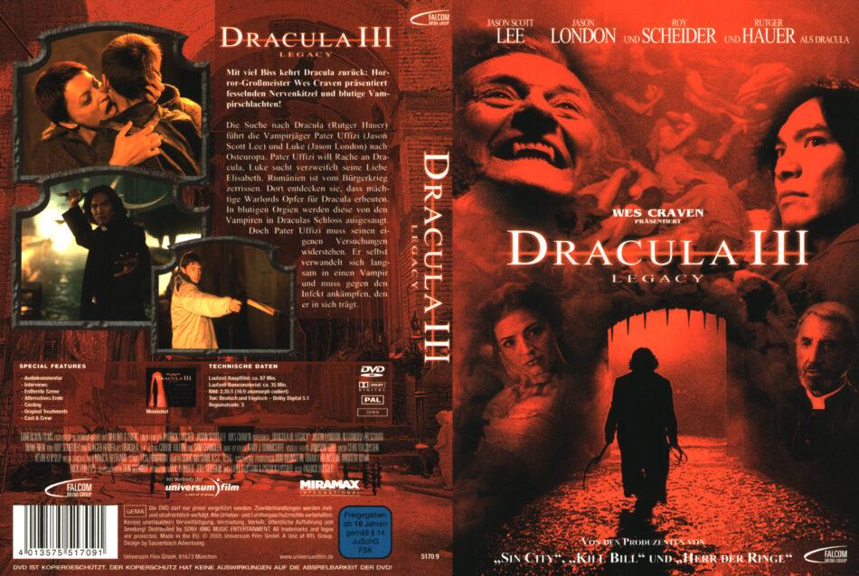 Dracula Serie Deutsch
