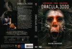 Dracula 3000 (2004) R2 German Cover