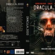 Dracula 3000 (2004) R2 German Cover