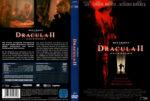 Dracula 2 – Ascension (2003) R2 German Cover & label