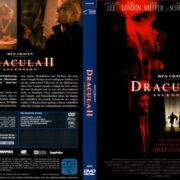 Dracula 2 - Ascension (2003) R2 German Cover & label