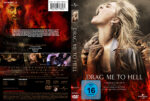 Drag me to Hell (2009) R2 German Cover & label