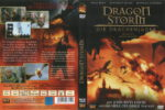 Dragon Storm – Die Drachenjäger (2004) R2 German Cover & label