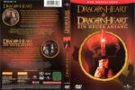 Dragonheart 1 & 2 (2000) R2 German Cover
