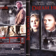 Dream House (2011) R2 German Cover & label