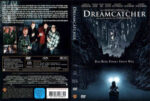 Dreamcatcher (2003) R2 German Cover & label