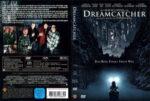 Dreamcatcher (2003) R2 German Cover & label