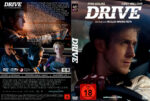 Drive (2011) R2 German Custom Cover & label