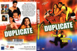 Duplicate (1998) R2 German Cover & label