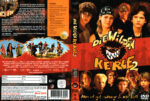 Die Wilden Kerle 2 (2005) R2 German Cover & label