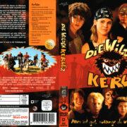 Die Wilden Kerle 2 (2005) R2 German Cover & label