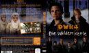 Die Wilden Kerle 4 (2007) R2 German Cover & label