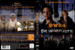 Die Wilden Kerle 4 (2007) R2 German Cover & label