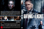 Dying of the Light (2014) R2 German Custom Cover