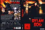 Dylan Dog (2011) R2 German Cover & label