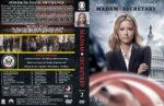 Madam Secretary – Season 2 (2016) R1 Custom Covers & labels