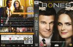 Bones – Season 11 (2016) R2 DVD Nordic Cover